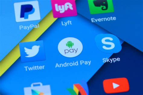 android pay stores win a free chromecast or play store credit with android pay s tap 10 loyalty program
