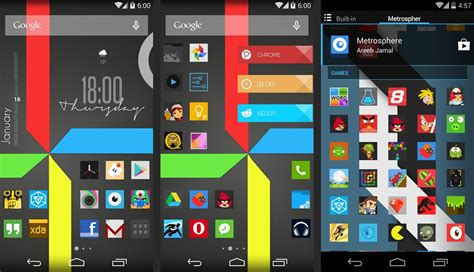 icon packs for android 15 best free icon packs for android the android soul