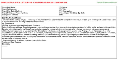 application letter for volunteer in the philippines sle application letter volunteer philippines