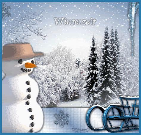 winter kerstanimations van franciscanl