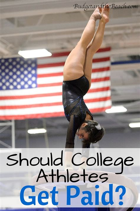 College Athletes Should Get Paid Essay by Essay On College Athletes Should Get Paid 3415 Words