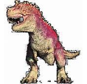 La Galerie Des Dinosaures Film DINOSAURE De Disney