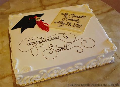 Mba Uncp by Best 25 Graduation Cake Ideas On College