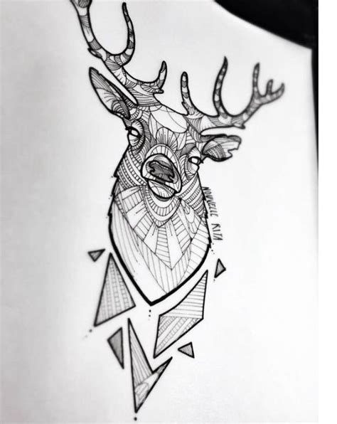 2017 trend geometric tattoo celtic owl check more at 1033 best ink images on pinterest tattoo ideas