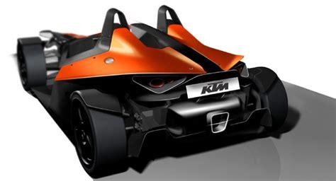 Ktm Auto Info by Ktm X Bow Motorrad News