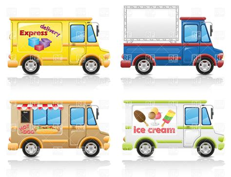 food truck clip food truck clipart clipart suggest