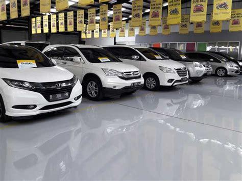 Jual Alarm Mobil Bsd adira expo serpong jual mobil bekas berkualitas berita