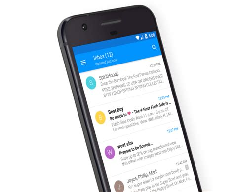 android email app easilydo brings its powerful email app to android techcrunch