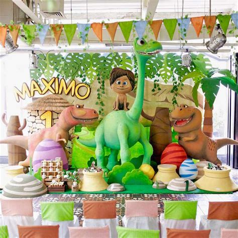 great ideas parties 2 kara s party ideas the good dinosaur birthday party kara