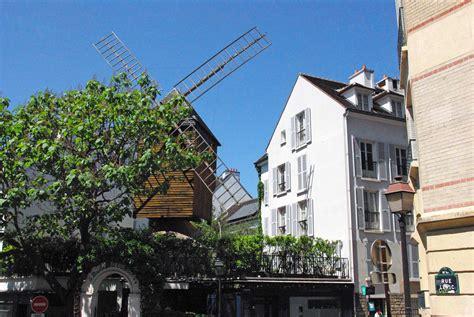 montmartre pariss village of 0062431897 the village of montmartre paris walking tours