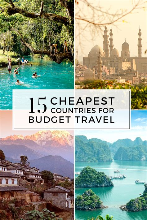 A Place Budget 28 Warm Places To Visit On A Budget Warm Places I Would Like To Visit 11 Warm