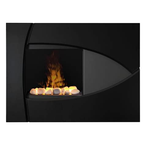 Wall Mount Fireplace Home Depot by Home Decorators Collection Mirador 36 In Wall Mount