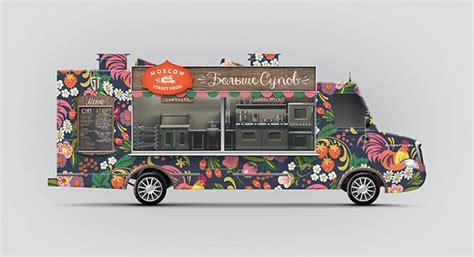 m design food trucks 8 ingenious food truck designs print magazine