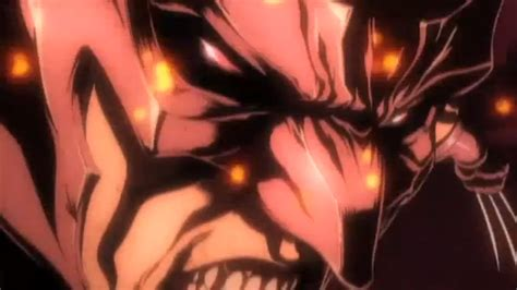 Hoodie Xmen The Wolverine 10 Anime japanese promo trailer for the anime series geektyrant