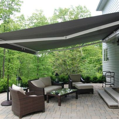 retractable awnings for decks the 25 best retractable awning ideas on pinterest retractable awning patio pergola