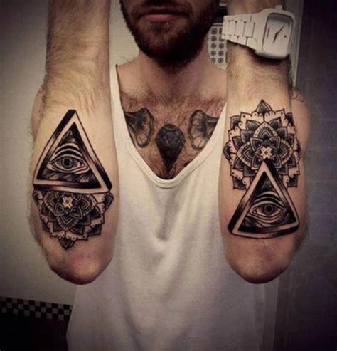 forearm illuminati tattoo ideas tattoo designs
