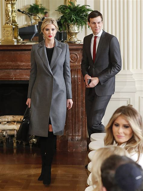 white house jobs ivanka trump official white house job is being father s assistant fair