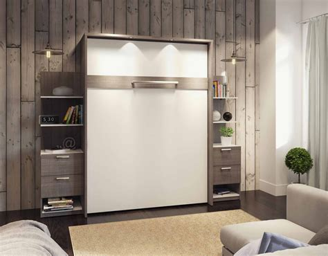 wall bed and desk combo bedroom cool bedroom decoration costco murphy bed