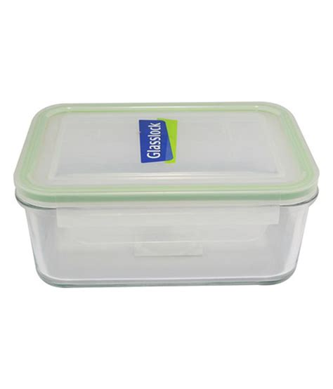 Favori Food Keeper 1 4 Liter Favori Food Keeper 1 4 L glasslock clear food container 430 ml buy at best price in india snapdeal