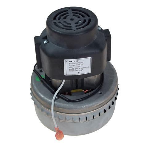 2 stage vacuum motor proteam 2 stage motor assembly unoclean