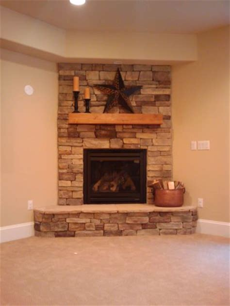 corner stone fireplace 42 best fireplace interior images on pinterest