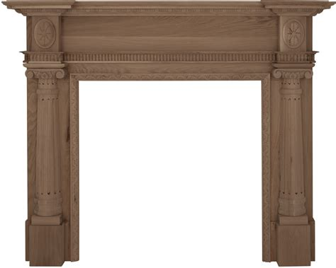 Fireplace Surrounds Wooden by Ashleigh Wooden Fireplace Surrounds Carron