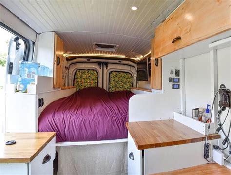 ford transit camper conversions transit camper ford