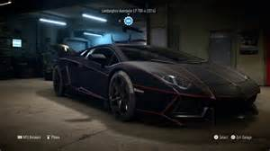 need for speed ksi lamborghini aventador car showc