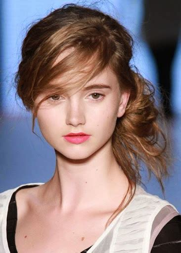 cute girl hairstyles q and a 30 easy cute hairstyles for school girls be with style