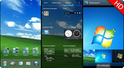 hd themes for windows 8 1 pro скачать windows 8 pc hd apex theme тема в стиле windows