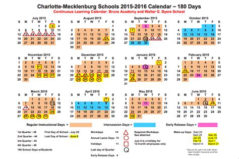 Clc Calendar Class Is Back In Session For 4 West Year