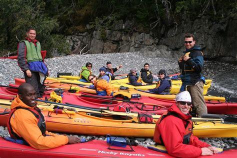 Kellogg Mba Cus Tour by Adventure Photo Gallery Alaska Outdoors