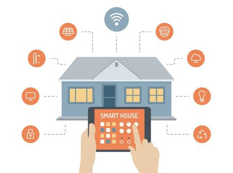 home is where the smart is ces 2015
