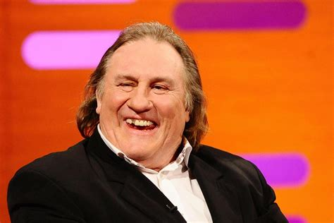 Best Home Design Books by Gerard Depardieu France Becoming Land Of Stinky Cheese