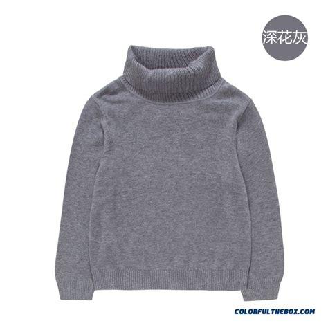 Sale Sweater Collar Colar Kerah cheap balabala clothing boy sweater pullover sweater