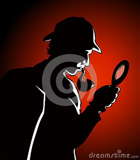 Detective Search Detective Search Royalty Free Stock Photography Image 28689377