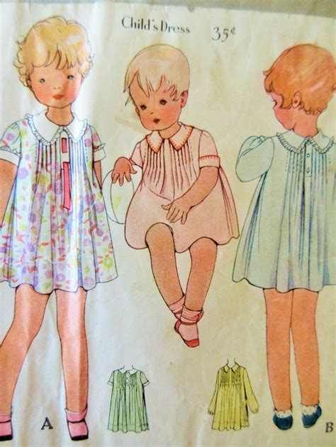 pattern dress child 1000 images about children s sewing patterns on pinterest