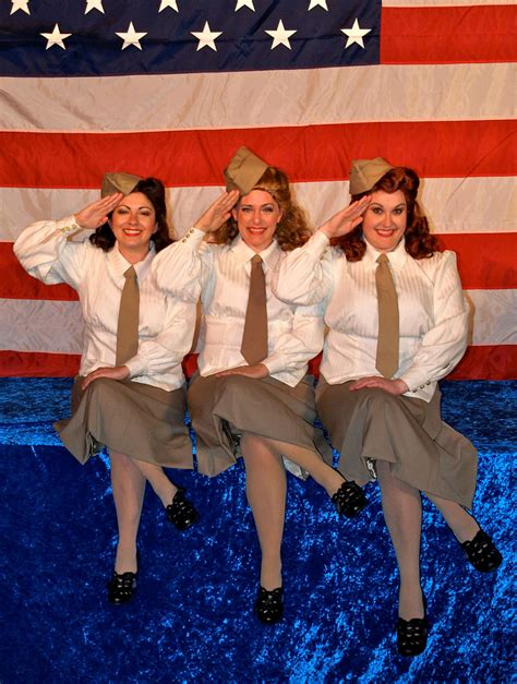 sisters of swing sisters of swing the story of the andrews sisters debuts
