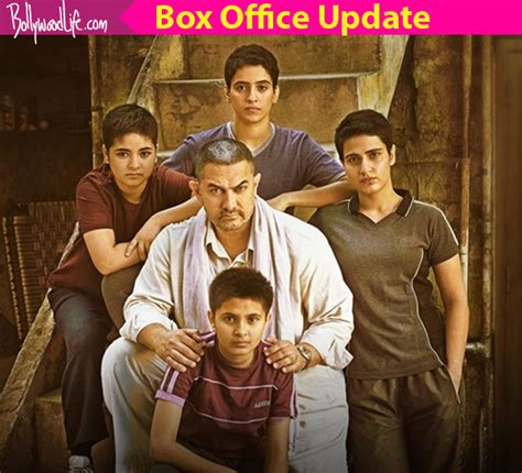 film cina box office dangal box office collection day 10 china aamir khan s