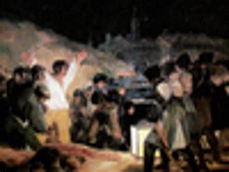 comentario fusilamientos del 3 de mayo apexwallpapers com recomienden tres pinturas martesdepinturas