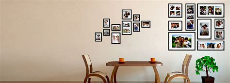 fotocollage an der wand artvera bilderrahmen collage allesrahmen de