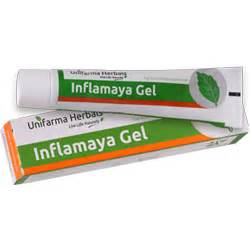 inflamaya gel is an effective remedy for osteochondrosis os other products unifarma herbals