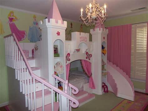 Disney Bunk Beds New Custom Princess 2 Castle Bed Loft Bunk Castle Castle Bed Cinderella Princess