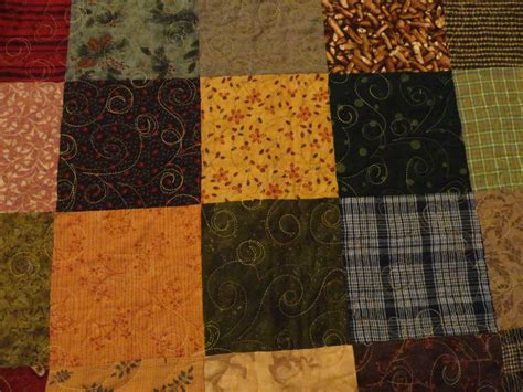 Flannel Quilts Patterns by Flannel Square Quilt Wandalandquilts