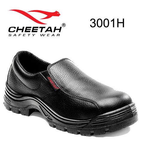 Sepatu Safety D D jual sepatu safety shoes cheetah 3001h sim brothers safety