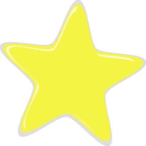start clip art at clker com vector clip art online yellow star clip art at clker com vector clip art online
