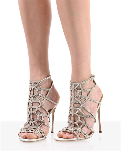 %name Champagne Colored Heels   Mesh   Champagne Satin, Blue by Betsey Johnson, 149.99, Free Shipping!