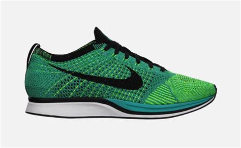 Sepatu Nike Flyknit Racer 05 nike flyknit racer quot sport turquoise quot kicks