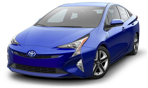 toyota prius discounts prius finance lease and customer offers