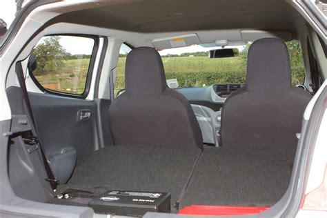 nissan pixo hatchback review   parkers